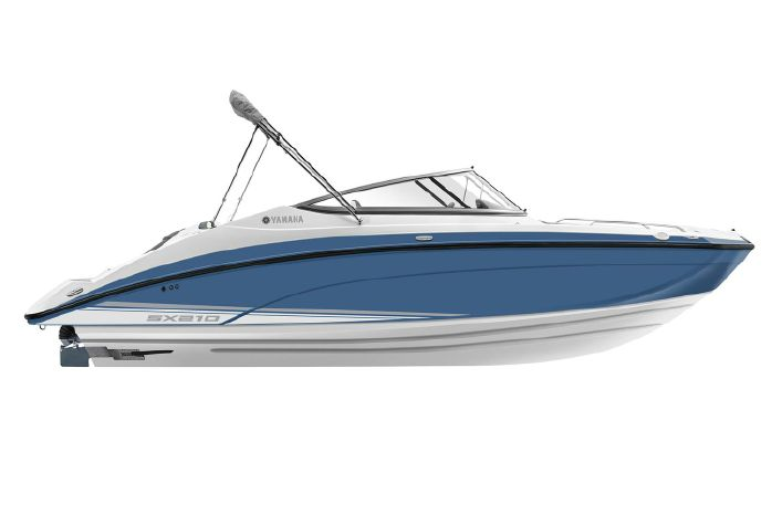 Speed Boat rental corfu